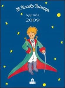 Listadelpopolo.it Il Piccolo Principe. Agenda 2009 Image