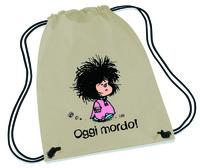 Zaino Mafalda. Oggi mordo