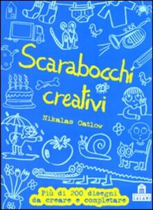Listadelpopolo.it Scarabocchi creativi. Ediz. illustrata Image