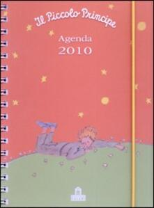 Grandtoureventi.it Il Piccolo Principe. Agenda 2010 Image