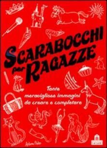Luciocorsi.it Scarabocchi per ragazze Image