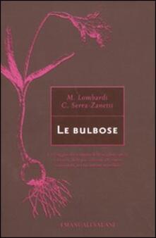 Amatigota.it Le bulbose Image