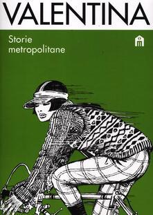 Squillogame.it Valentina. Storie metropolitane Image