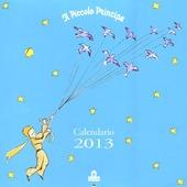 Il Piccolo Principe. Calendario 2013