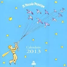 Daddyswing.es Il Piccolo Principe. Calendario 2013 Image