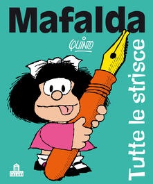 Associazionelabirinto.it Mafalda. Tutte le strisce Image