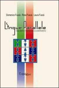 Lingue parallele. Italiano e francese a confronto