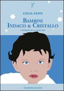 Camfeed.it Bambini indaco & cristallo Image