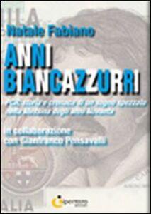 Anni Biancazzurri. PRC: storia e cronaca di un sogno spezzato nella Messina degli anni Novanta