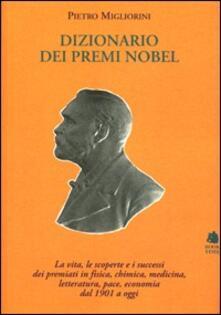 Ipabsantonioabatetrino.it Dizionario dei premi Nobel Image