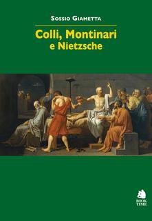 Colli, Montinari e Nietzsche.pdf
