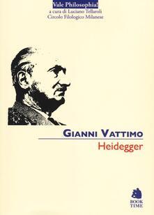 Winniearcher.com Heidegger Image