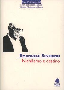 Nichilismo e destino