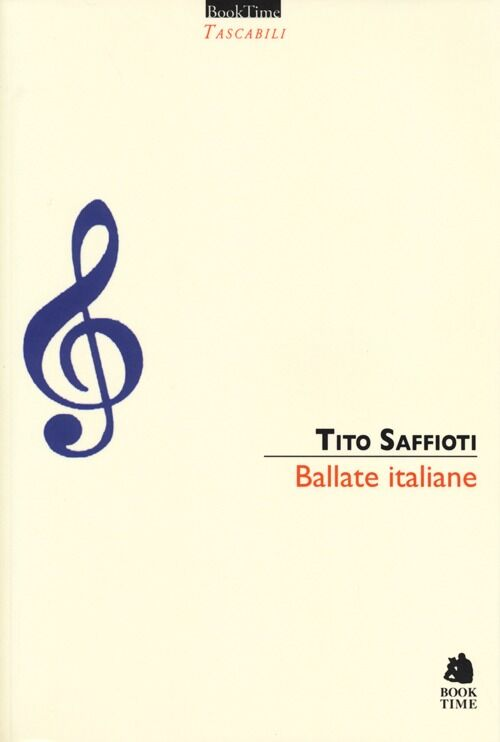 Ballate italiane. Con CD Audio