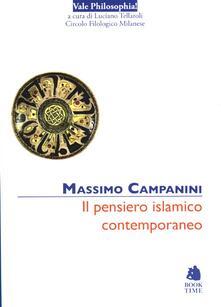 Voluntariadobaleares2014.es Il pensiero islamico contemporaneo Image