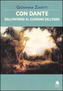 Milanospringparade.it Con Dante dall'inferno al giardino dell'Eden Image