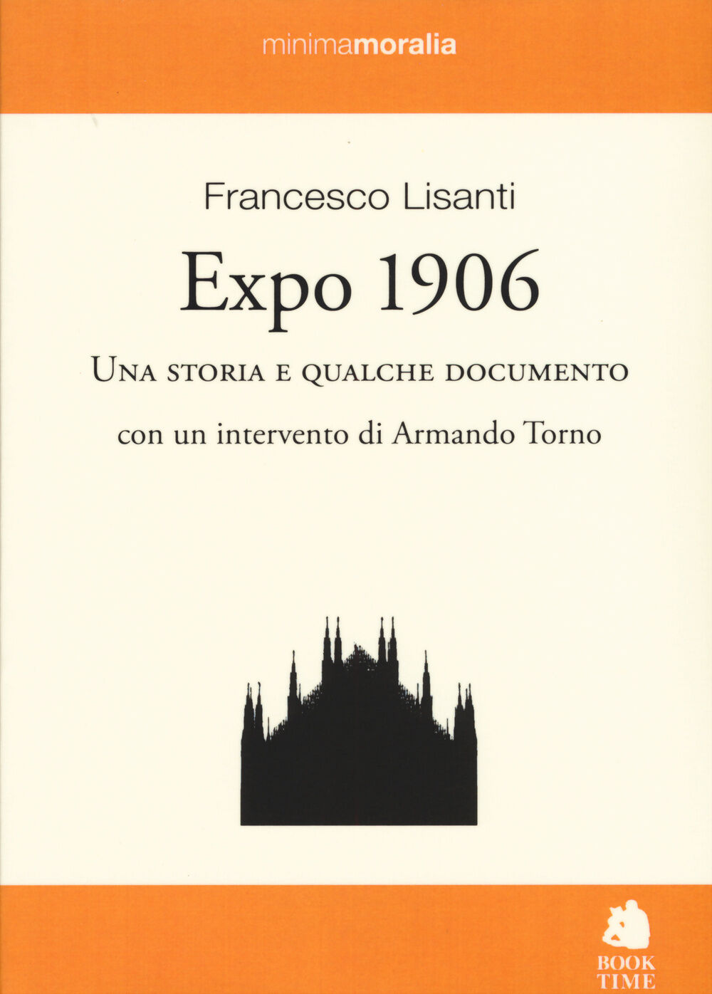 Expo 1906. Una storia e qualche documento