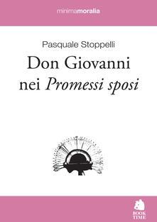 Listadelpopolo.it Don Giovanni nei Promessi sposi Image