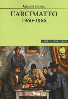 Capturtokyoedition.it L' arcimatto (1960-1966) Image