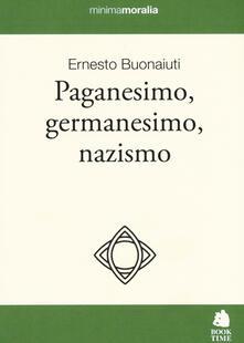 Capturtokyoedition.it Paganesimo, germanesimo, nazismo Image