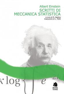Scritti di meccanica statistica.pdf