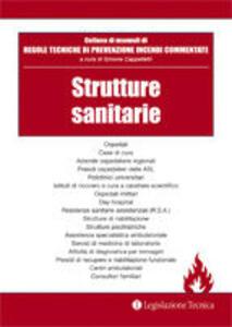 Strutture sanitarie
