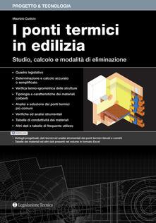 Atomicabionda-ilfilm.it I ponti termici in edilizia. Studio, calcolo e modalità di eliminazione Image