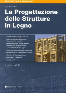 La progettazione delle strutture in legno