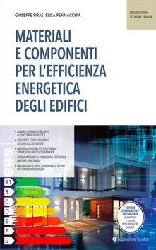Listadelpopolo.it Materiali e componenti per l'efficienza energetica degli edifici Image