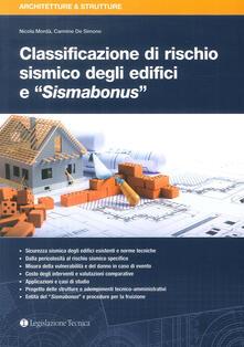 Listadelpopolo.it Classificazione di rischio sismico degli edifici e «Sismabonus» Image