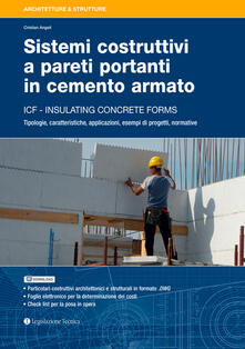Amatigota.it Sistemi costruttivi a pareti portanti in cemento armato. ICF insulating concrete forms Image