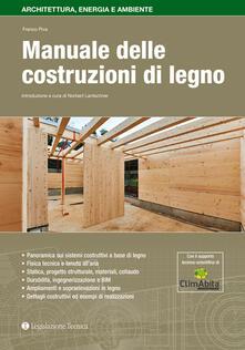 Rallydeicolliscaligeri.it Manuale delle costruzioni di legno Image