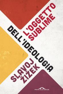 Lpgcsostenible.es L' oggetto sublime dell'ideologia Image