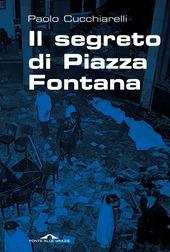 Il Il segreto di Piazza Fontana copertina
