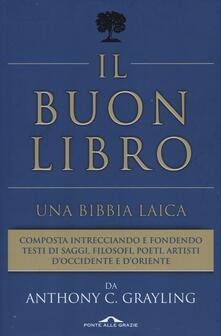 Ristorantezintonio.it Il buon libro. Una Bibbia laica Image