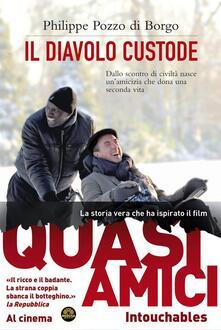 Squillogame.it Il diavolo custode (Quasi amici) Image