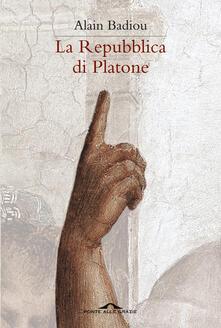 La Repubblica di Platone.pdf
