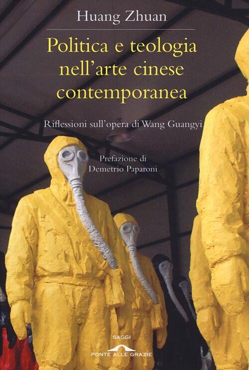 Politica e teologia nell'arte cinese contemporanea. Riflessioni sull'opera di Wang Guangyi