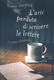 Voluntariadobaleares2014.es L' arte perduta di scrivere le lettere e come ritrovarla Image