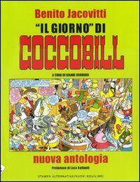 Il giorno di Coccobill. Nuova antologia