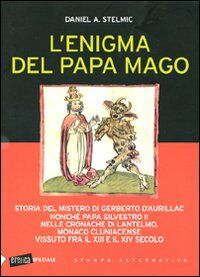 L' enigma del Papa mago