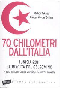 70 chilometri dall'Italia. Tunisia 2011: la rivolta del gelsomino