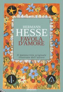 Premioquesti.it Favola d'amore. Le trasformazioni di Pictor Image