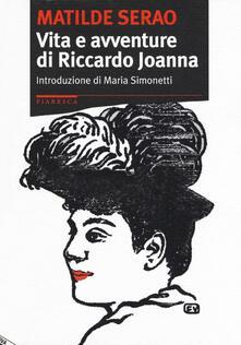 Voluntariadobaleares2014.es Vita e avventure di Riccardo Joanna Image