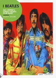 Radiospeed.it I Beatles. Sgt. Pepper's lonely hearts club band Image