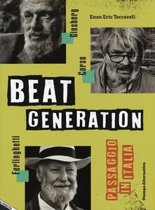 Beat generation. Passaggio in Italia. Ediz. illustrata.pdf