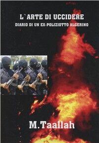 Diario di un ex-poliziotto algerino