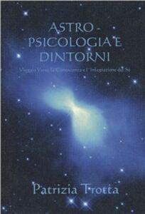 Astro. Psicologia e dintorni