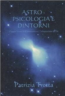 Listadelpopolo.it Astropsicologia e dintorni Image
