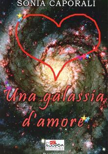 Antondemarirreguera.es Una galassia d'amore Image